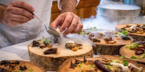 Trofeo Arte Culinario Gastrohotelero 2019