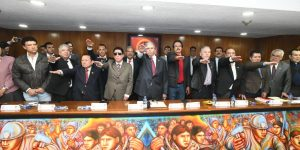 CTM Congreso Nacional
