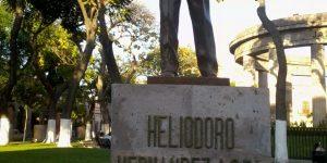 Heliodoro Hernández Loza